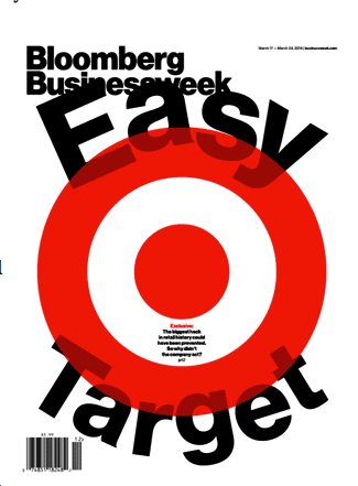 Target Missed Alarms in Epic Hack of Credit Card Data Businessweek